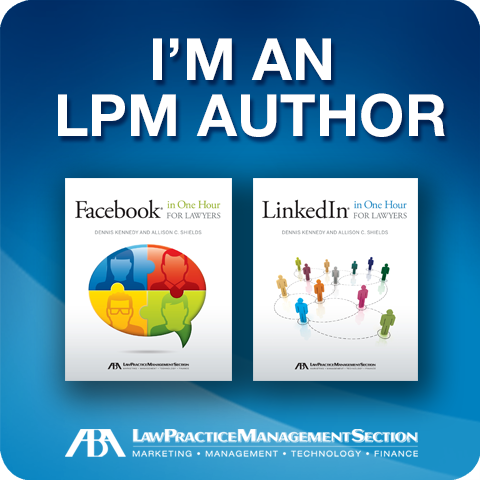 My books available from ABA LPM