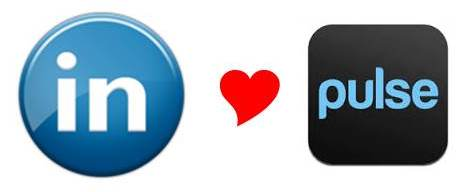 LinkedIn and Pulse