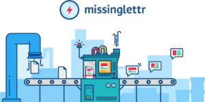 Missinglettr - easily turn your blog posts into social media campaigns